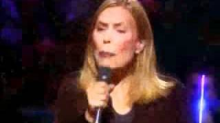 JONI MITCHELL LIVE 1998 PAINTING WITH WORDS + MUSIC 5/7