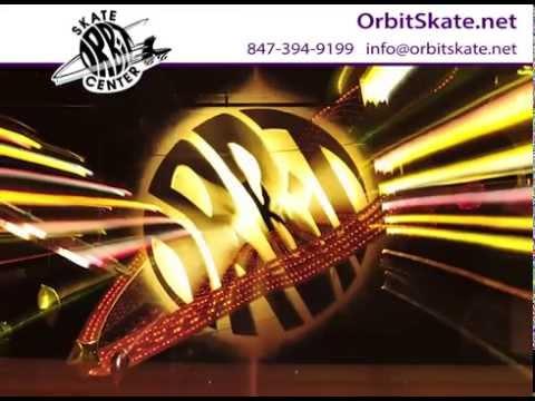 Orbit Skate Center | Palatine IL