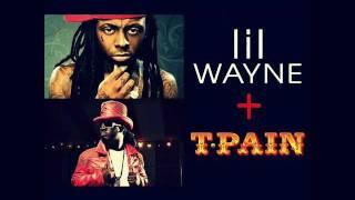 Lil wayne ft T-Pain boom boom pow pow