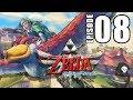 Gorko The Goron Legend Of Zelda Skyward Sword Episode 8 mp3