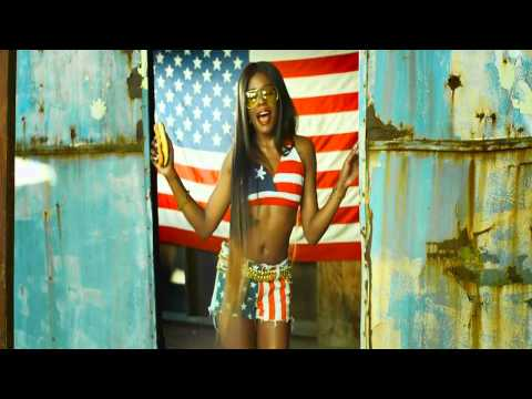 Azealia Banks - Liquorice (KUNTBRIGADE REMIX)