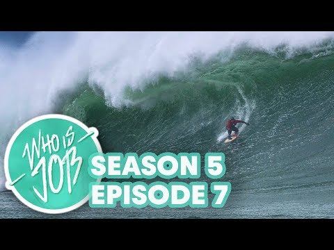 Irish Seas & Hurricane Winds | Who is JOB 6.0: S5E7