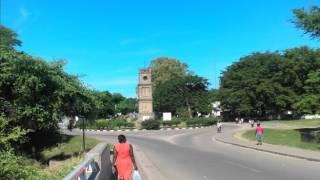 Raymond Wayu Chiwayula - Kumalimba Mtima