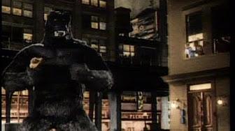 King Kong Full Movie