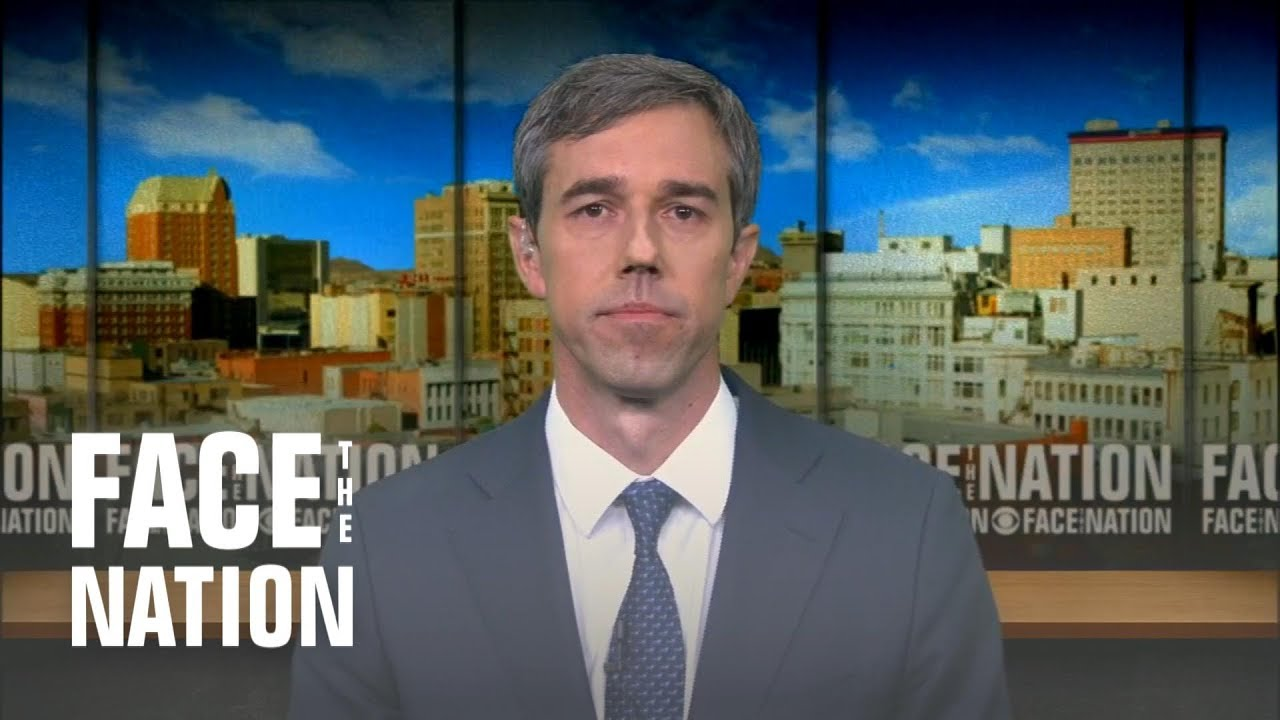"""O'Rourke says Trump's """"Remain in Mexico"""" policy fuels """"suffering and death"""""""