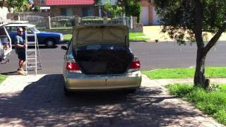 DO YOU HAVE A SAMOAN WHEELBARROW? Bet you don't have a Samoan Pickup Truck! Thumbnail