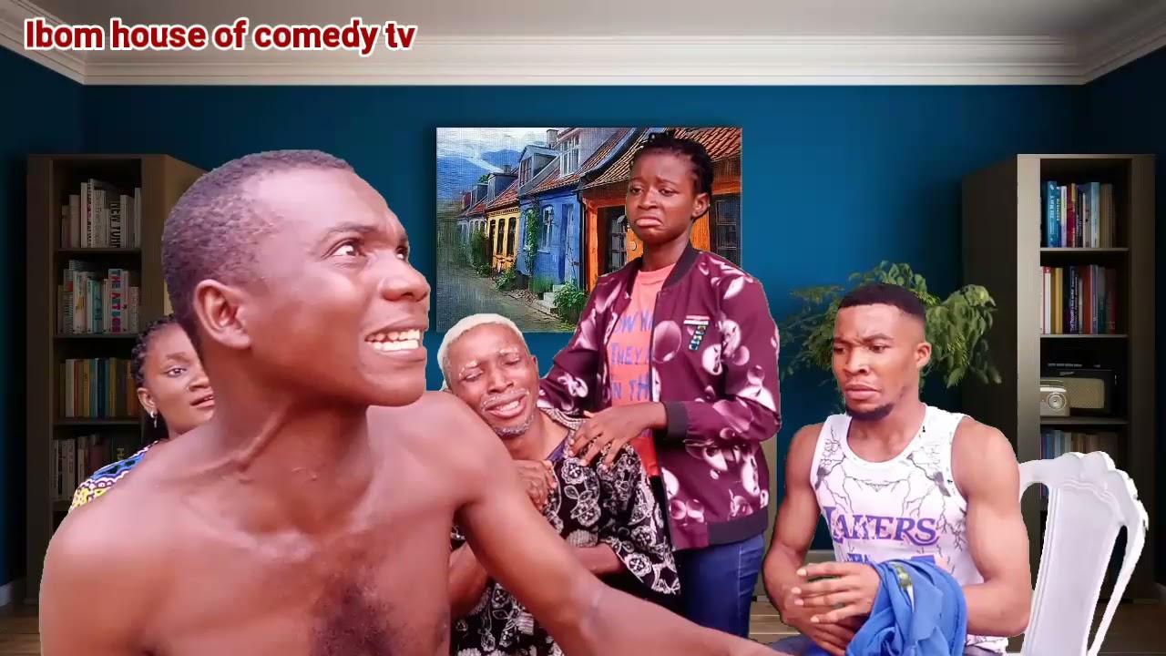 Download Idiok ndito (Ibom house of comedy tv)(Akwa Ibom movie)(Calabar movie)(Ufok Akam comedy)