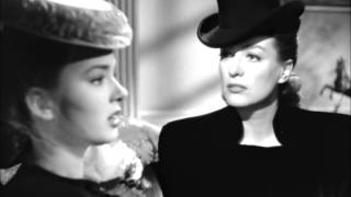 Mildred Pierce [1945]. Michael Curtiz. Mother vs mother and mother vs daughter.