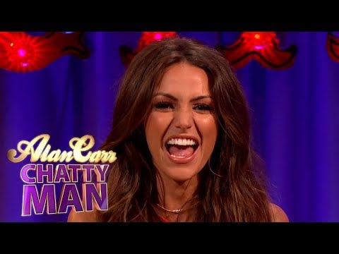 Michelle Keegan Discusses Coronation Street & Ordinary Lies | Full Interview | Alan Carr: Chatty Man
