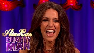 Michelle Keegan Discusses Coronation Street & Ordinary Lies | Full Interview | Alan Carr: Chatty Man