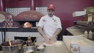 "How to Make Neapolitan Pizza - Ft. Caputo ""00"" Neapolitan  25kg"