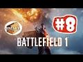 Battlefield 1 Часть 8 Друзья из высших кругов Падение с небес mp3