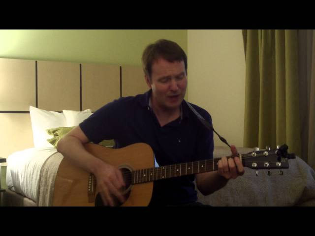 """""""Stray Cat Strut"""" Cover at Candlewood Suites"""