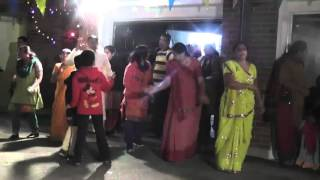 "Toronto Sheri Garba"" Navratri"" 2012 Last Nortu by Shirish Patel"