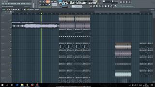 Alex Skrindo - Jumbo (Tobii Remake)