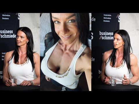 Interview about Leadership and social Media | Cindy Landolt | Instagram | Business-Schmiede