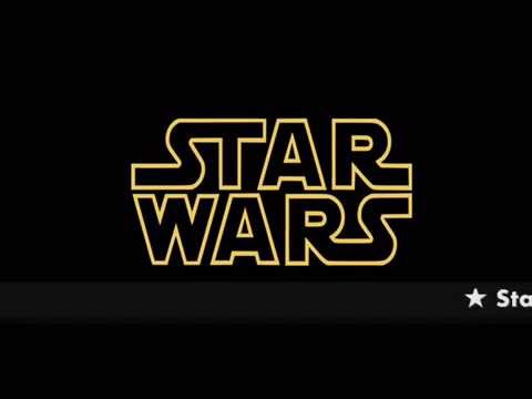 ★Star Wars:Japanese Cover Version(♪ Sung by: SeSeHorie; Rearranged & Orchestrated by: MayaTong)
