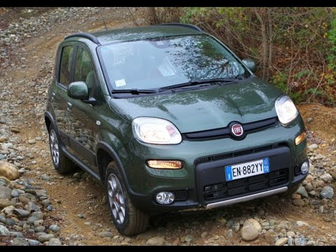 all new cars review 2016 fiat panda in depth review youtube. Black Bedroom Furniture Sets. Home Design Ideas