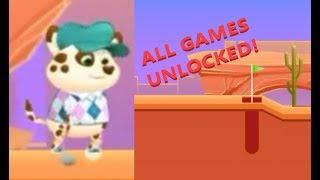 DUDDU - ALL games UNLOCKED! gameplay for kids screenshot 5