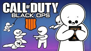 Black Ops 4 - THE BEST COD IN YEARS