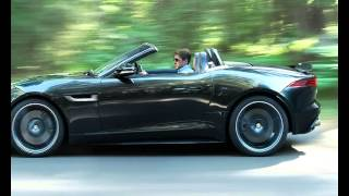Auto Expo '14: Jaguar F TYPE Coupe to make its India debut