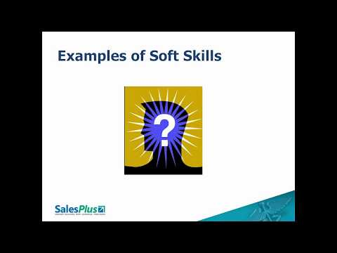 Business Building Webinar: The Power of Soft Skills