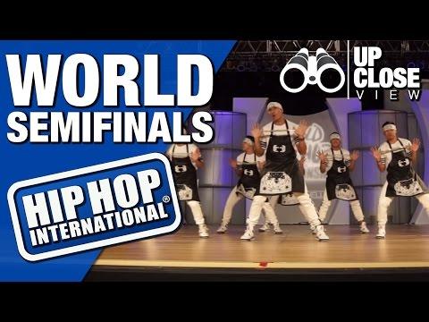 (UC) Rockstars - Philippines (Adult Division) @ HHI's 2015 World Semis