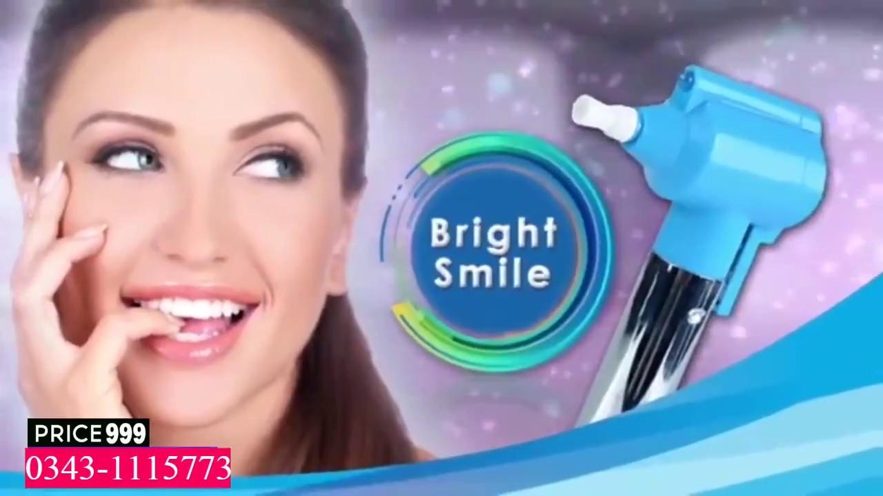 Bright Smile Whitening Pen Luma Smile Teeth Whitener In Pakistan