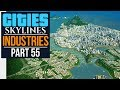 Cities: Skylines Industries | THE END (#
