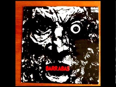 Barrabás - 25 canciones (1972-1983)