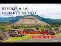 Mi viaje a la Ciudad de México - Paseando por Teotihuacán - Parte 3