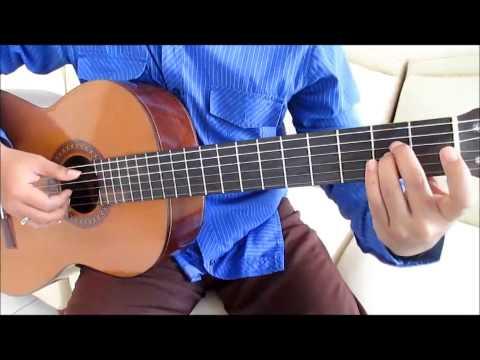 Cover Lagu Belajar Kunci Gitar Jamrud Pelangi Di Matamu