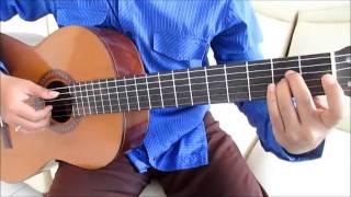 Belajar Kunci Gitar Jamrud Pelangi Di Matamu