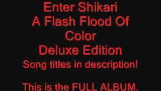 12. Sssnakepit (Hamilton Remix) - Enter Shikari