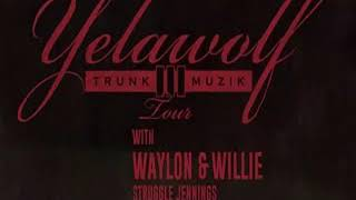 Yelawolf Trunk Muzik 3 FULL ALBUM #TM3 PreAlbum