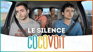 Cocovoit - Le silence