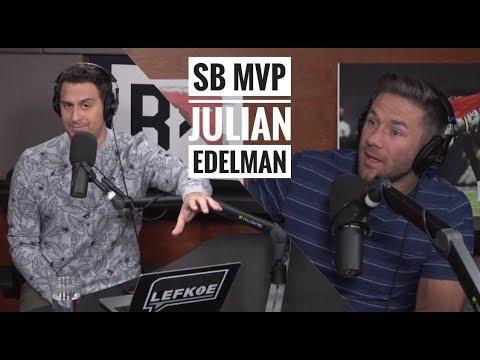 SB MVP Julian