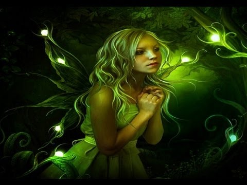 Free Fall Pumpkin Wallpaper Celtic Fairy Music Fairy Forest Youtube