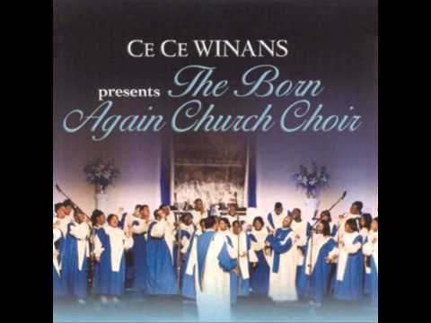 'The Offering Song' CeCe Winans presents The Born Again Church Choir