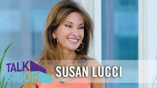 Susan Lucci Talks 'All My Children' and Susan Lucci Collection| Talk Stoop