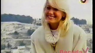 Xuxa em Jerusalém - Natal de 1995