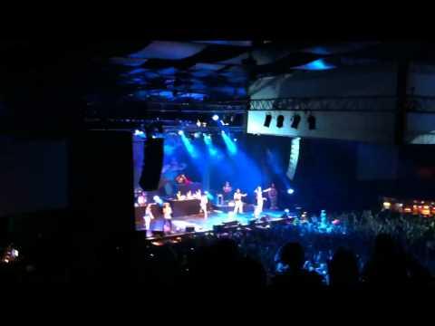 LMFAO Live in Concert @ Vienna - 10/17/11 HQ/HD