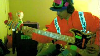 "Poly_Neon (now known as MonoNeon) : [""Not My Daddy"" - Mint Condition feat. Kelly Price]"