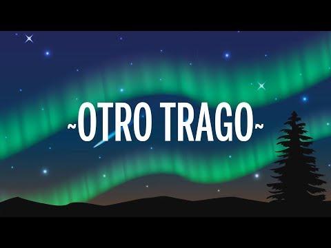 Sech, Anuel AA, Ozuna, Nicky Jam - Otro Trago REMIX (Letra) ft. Darell