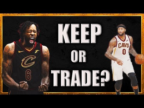 What Should the Cavs Do with the Brooklyn Nets Pick?
