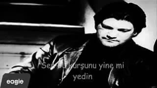 Ahmet Şafak - Vay Delikanlı Gönlüm Vay karaoke Lyrics
