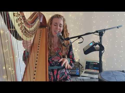 Glory Box Harp Cover