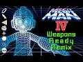 Mega Man 4 - Weapons Ready Remix