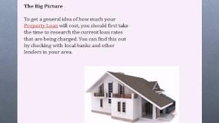Home Improvement Loan Interest Rates