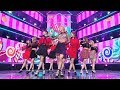Download 프로미스나인 / Fromis_9 - Love Bomb 교차편집 Stage Mix